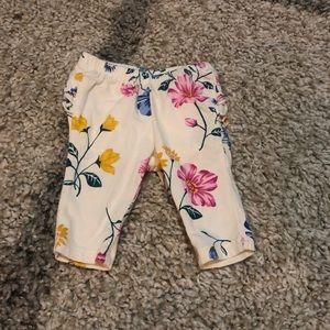 Baby Girl Old Navy Pants